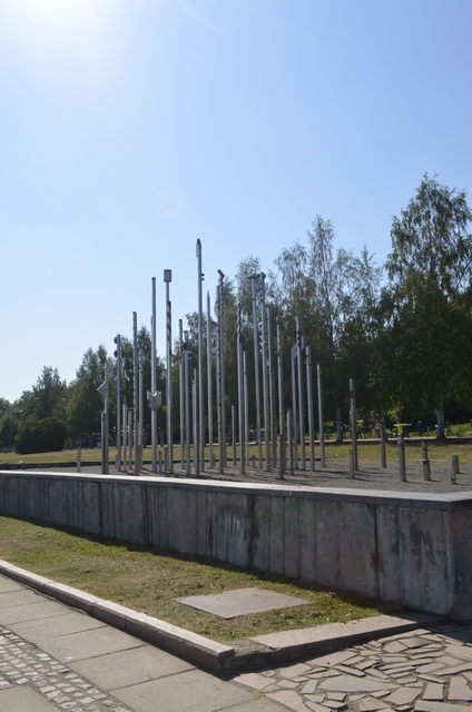 Петрозаводск набережная 2