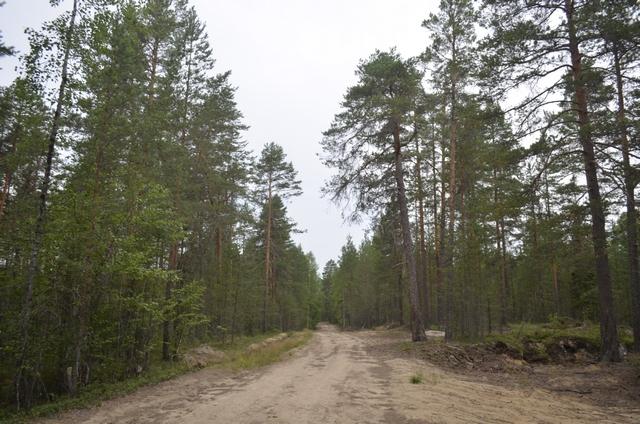 Дороги Карелии 2