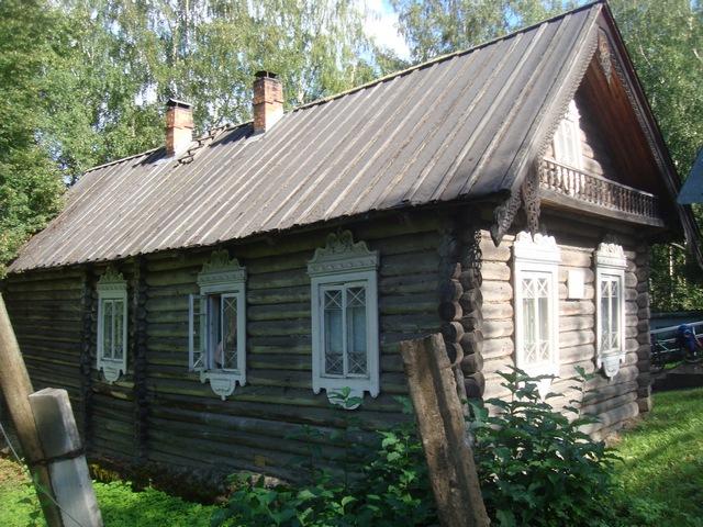 Музей Марциальных вод Карелия