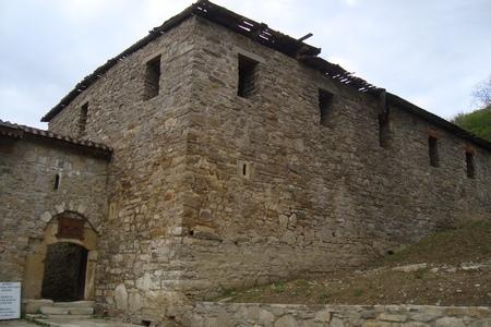 Усадьба монастыря Сурб-Хач