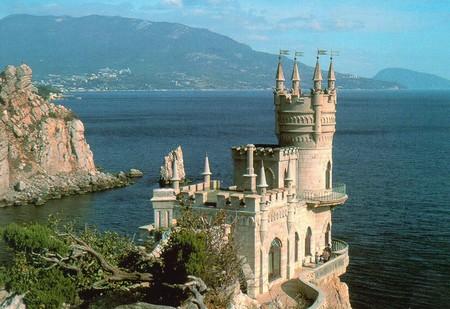 Как лучше отдыхать в Крыму