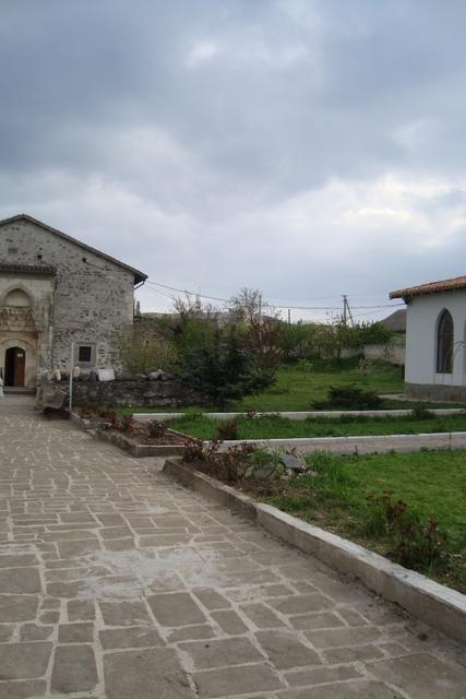 Мечеть 1