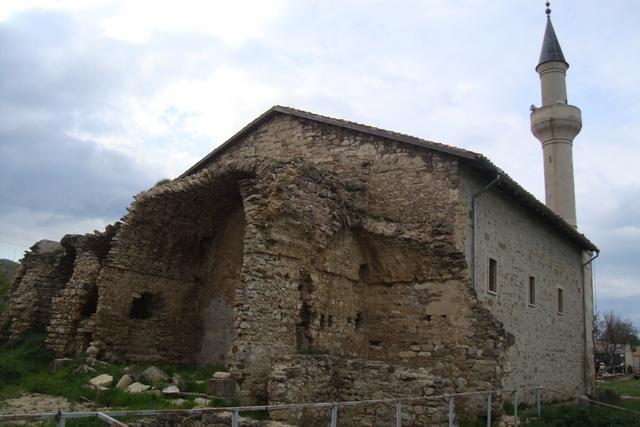 Мечеть 10