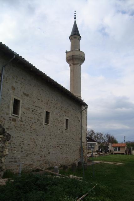 Мечеть 11