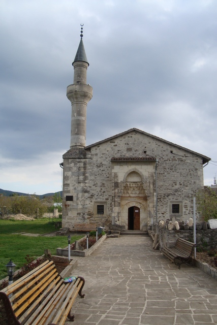 Мечеть 2