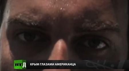 Крым глазами американца