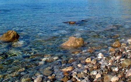 Температура воды в Крыму