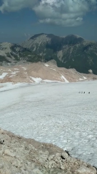 Ледник фото 2